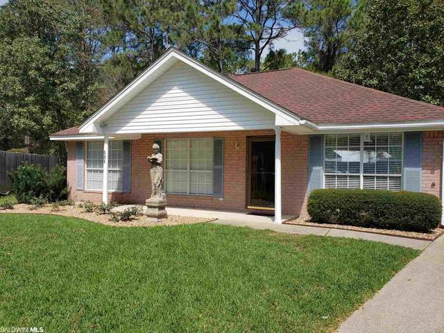 404 Palmetto Ct, Gulf Shores, AL 36542 (MLS #310309) :: Gulf Coast Experts Real Estate Team