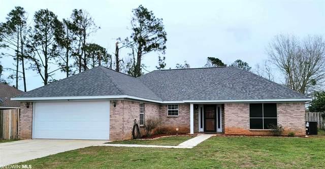 117 Pennbrooke Lp, Foley, AL 36535 (MLS #310311) :: Alabama Coastal Living