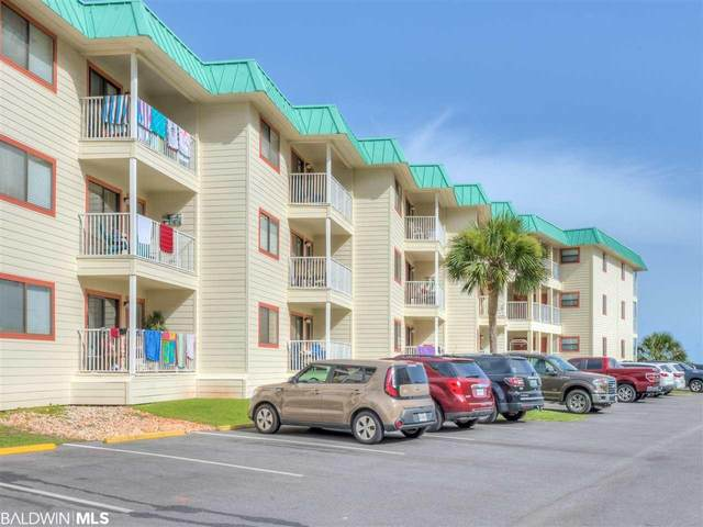 400 Plantation Road #2214, Gulf Shores, AL 36542 (MLS #310313) :: Elite Real Estate Solutions