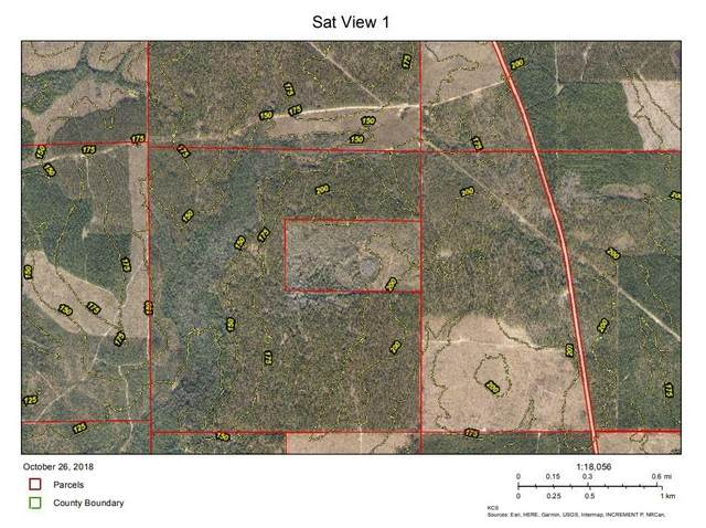 25001 Brady Mill Dam Road, Bay Minette, AL 36507 (MLS #310314) :: Gulf Coast Experts Real Estate Team