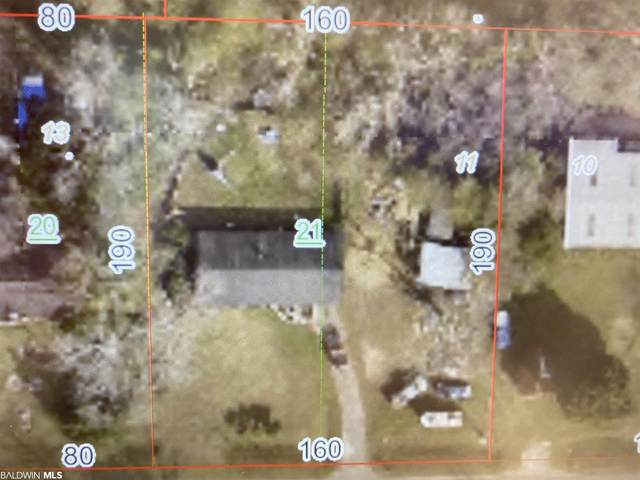 19939 S County Road 20, Foley, AL 36535 (MLS #310316) :: Gulf Coast Experts Real Estate Team