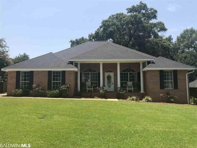 25441 Sunset Ct, Loxley, AL 36551 (MLS #310317) :: Alabama Coastal Living