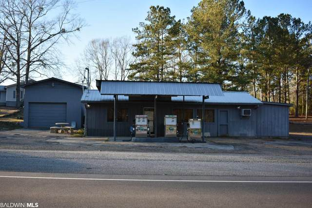 54533 Rabun Rd, Bay Minette, AL 36507 (MLS #310322) :: JWRE Powered by JPAR Coast & County