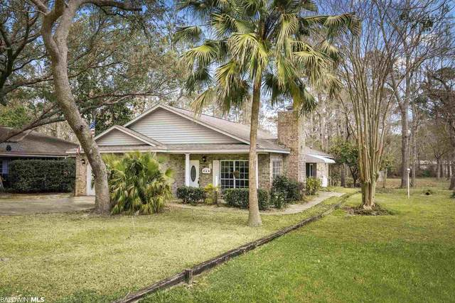 34220 Kathryn Dr, Lillian, AL 36549 (MLS #310339) :: Alabama Coastal Living