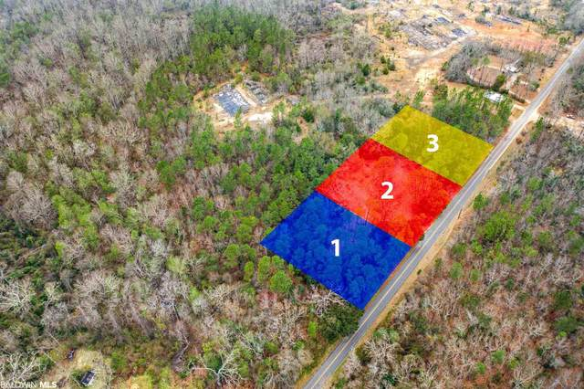 2 Crosby Rd, Bay Minette, AL 36507 (MLS #310341) :: Alabama Coastal Living