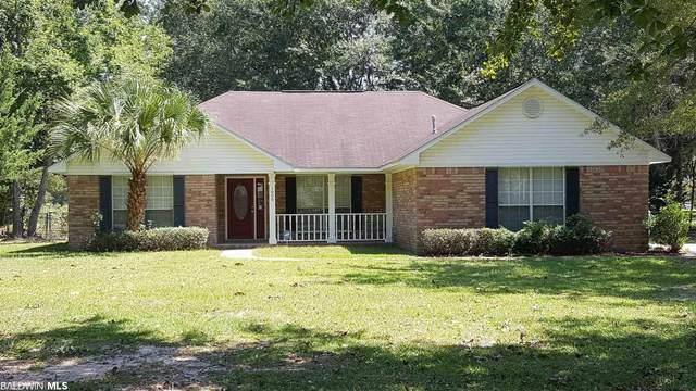 1000 N Alston Street, Foley, AL 36535 (MLS #310342) :: Alabama Coastal Living