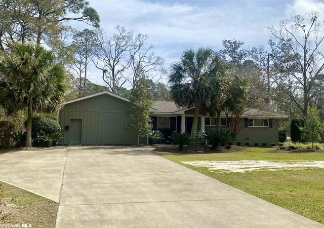 7208 Fairmont Drive, Foley, AL 36535 (MLS #310344) :: Ashurst & Niemeyer Real Estate