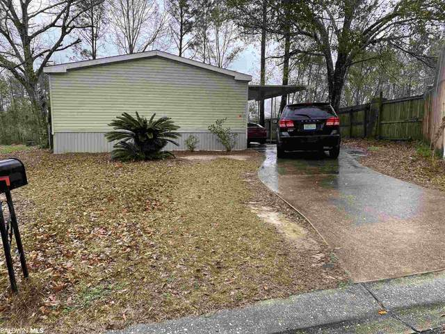 25329 Pompano Dr, Elberta, AL 36530 (MLS #310347) :: Alabama Coastal Living