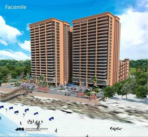 23008 Perdido Beach Blvd 23A4, Orange Beach, AL 36561 (MLS #310354) :: Dodson Real Estate Group