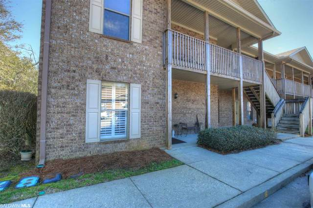 20637 Blueberry Lane #1, Fairhope, AL 36532 (MLS #310359) :: Mobile Bay Realty