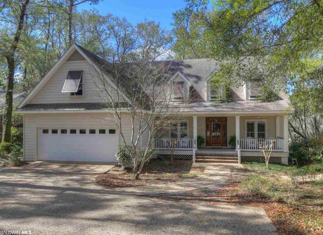 7329 Wild Oaks Rd, Fairhope, AL 36532 (MLS #310366) :: Mobile Bay Realty