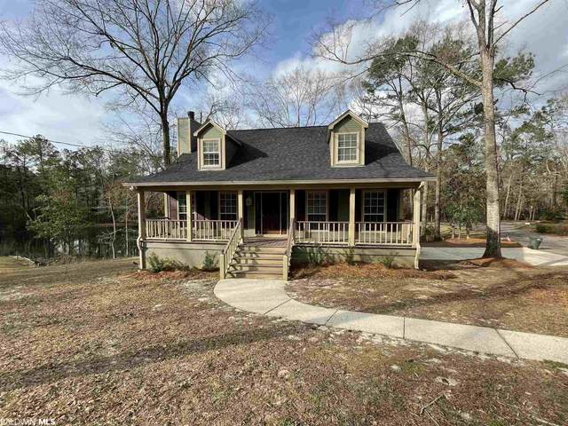101 Kentwood Circle, Daphne, AL 36526 (MLS #310373) :: Mobile Bay Realty