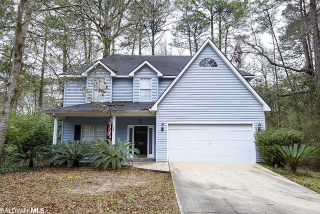 113 Havenwood Circle, Daphne, AL 36526 (MLS #310375) :: Mobile Bay Realty