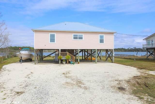 16245 Bon Bay Drive, Gulf Shores, AL 36542 (MLS #310378) :: Dodson Real Estate Group