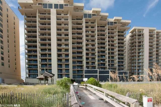 24160 Perdido Beach Blvd #2118, Orange Beach, AL 36561 (MLS #310379) :: Dodson Real Estate Group