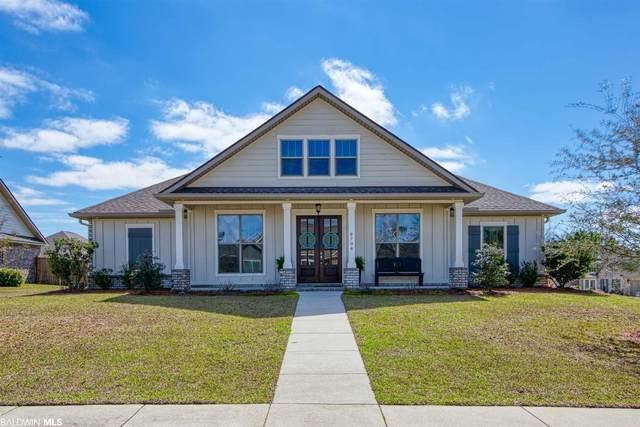 8794 Longue Vue Blvd, Daphne, AL 36526 (MLS #310380) :: Ashurst & Niemeyer Real Estate