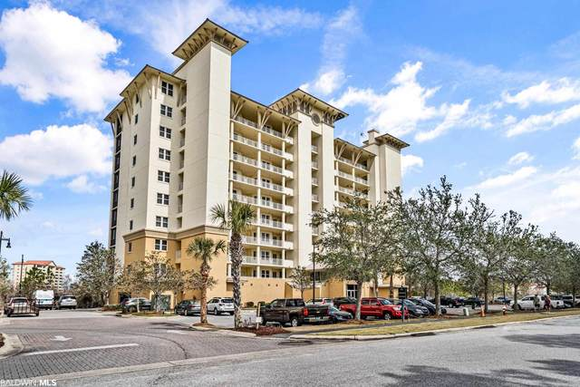 608 Lost Key Dr 601C, Pensacola, FL 32507 (MLS #310387) :: Ashurst & Niemeyer Real Estate