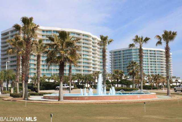 28103 Perdido Beach Blvd B514, Orange Beach, AL 36561 (MLS #310390) :: JWRE Powered by JPAR Coast & County