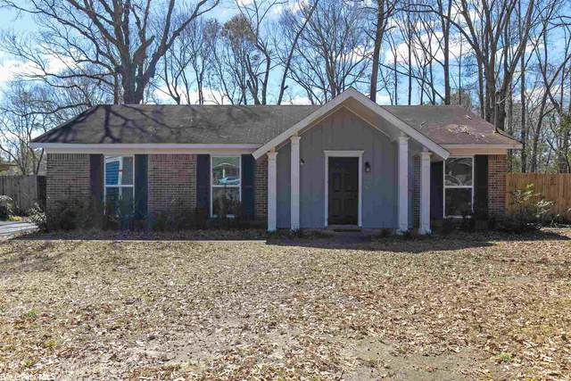 10171 British Court, Semmes, AL 36575 (MLS #310395) :: Dodson Real Estate Group