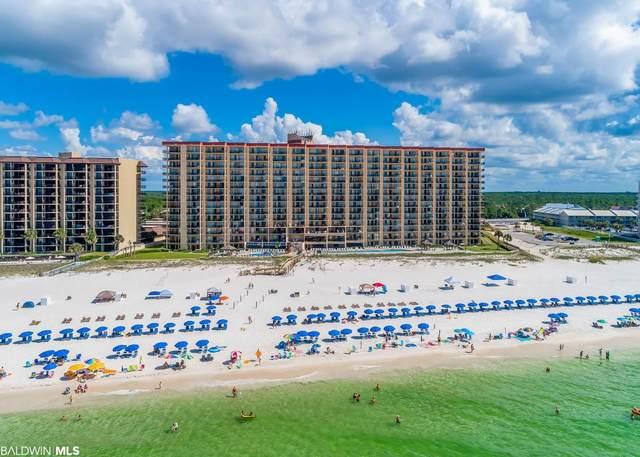 24400 Perdido Beach Blvd 1510 & P68, Orange Beach, AL 36561 (MLS #310399) :: Dodson Real Estate Group
