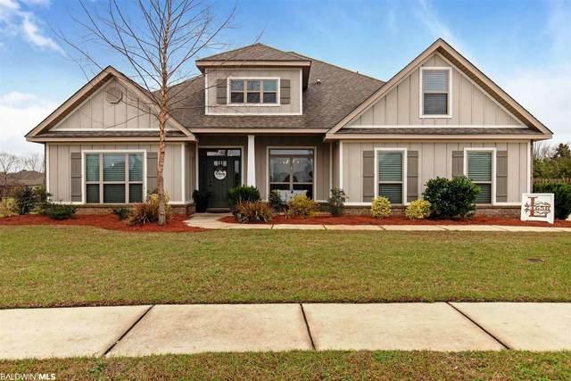 24658 Adalade Lane, Daphne, AL 36526 (MLS #310401) :: Ashurst & Niemeyer Real Estate