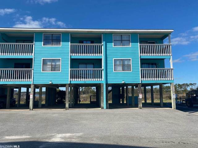 728 W Beach Blvd #226, Gulf Shores, AL 36542 (MLS #310402) :: Mobile Bay Realty