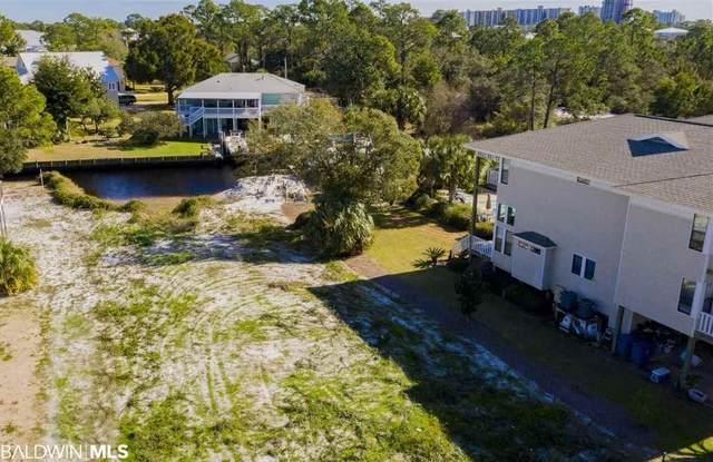 3740 Orange Beach Blvd, Orange Beach, AL 36561 (MLS #310403) :: Dodson Real Estate Group