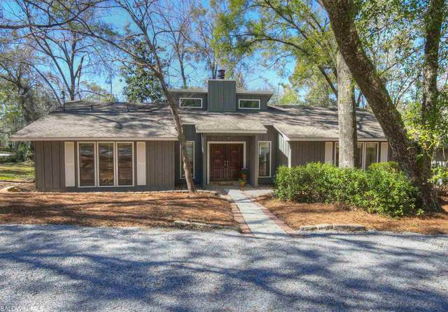 22781 Hillwood Road, Fairhope, AL 36532 (MLS #310412) :: Bellator Real Estate and Development
