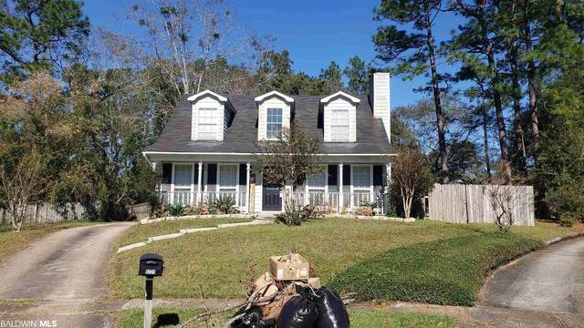6224 Bryn O'lynn Court, Mobile, AL 36693 (MLS #310420) :: Dodson Real Estate Group