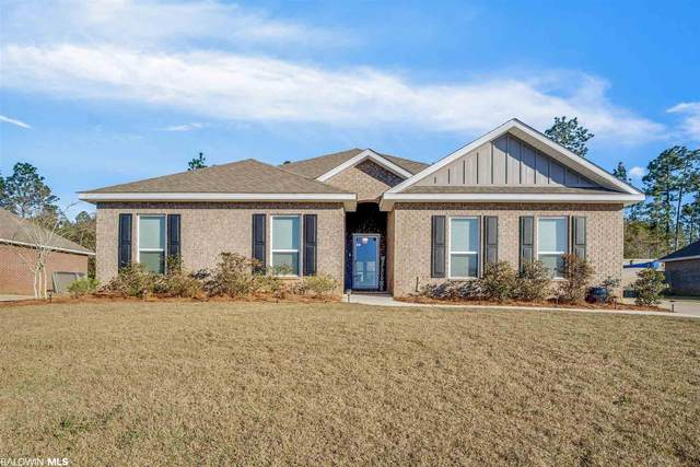 12314 Squirrel Drive, Spanish Fort, AL 36527 (MLS #310421) :: Elite Real Estate Solutions
