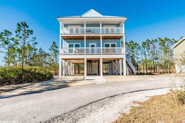 6086 Morganway Cir, Gulf Shores, AL 36542 (MLS #310430) :: Elite Real Estate Solutions