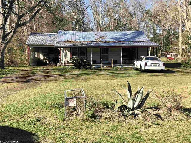 19321 Us Highway 90, Robertsdale, AL 36567 (MLS #310438) :: Ashurst & Niemeyer Real Estate