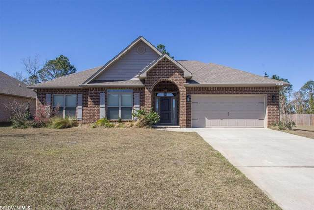 6045 Cobblestone Court, Gulf Shores, AL 36542 (MLS #310443) :: Bellator Real Estate and Development