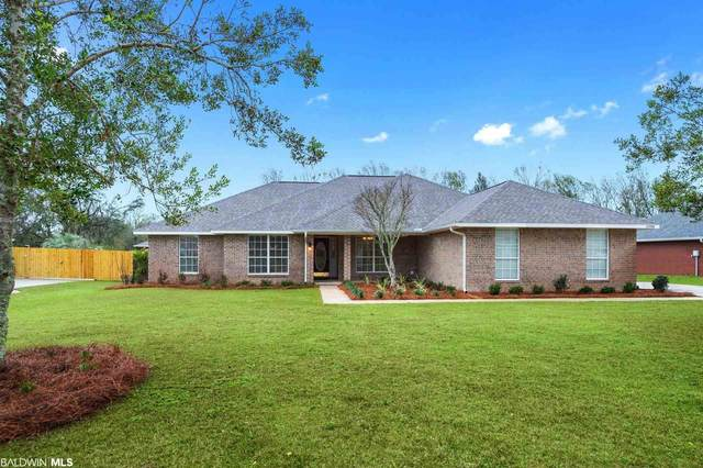 12799 Hunters Chase, Foley, AL 36535 (MLS #310455) :: JWRE Powered by JPAR Coast & County