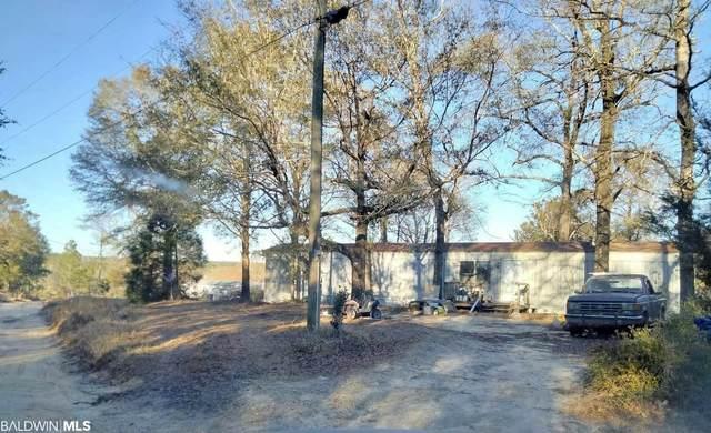 7370 W Lake Haven Drive, Semmes, AL 36575 (MLS #310463) :: Levin Rinke Realty