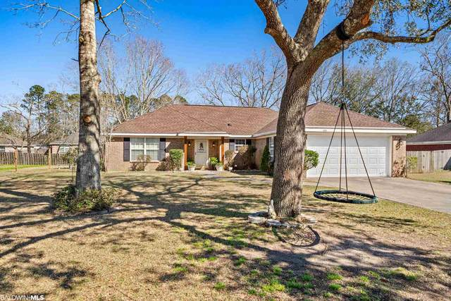12338 Moon Glow Street, Foley, AL 36535 (MLS #310477) :: JWRE Powered by JPAR Coast & County