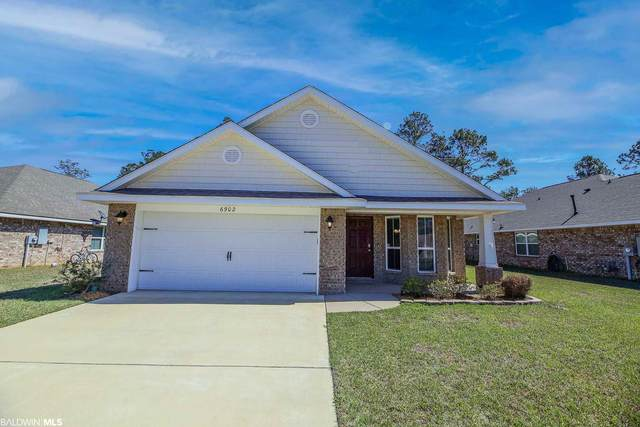 6902 Marble Court, Gulf Shores, AL 36542 (MLS #310478) :: Gulf Coast Experts Real Estate Team