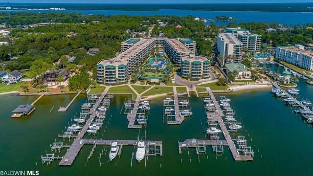 27580 Canal Road #1524, Orange Beach, AL 36561 (MLS #310480) :: Gulf Coast Experts Real Estate Team