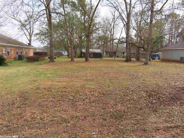 603 W 8th Street, Bay Minette, AL 36507 (MLS #310485) :: Dodson Real Estate Group