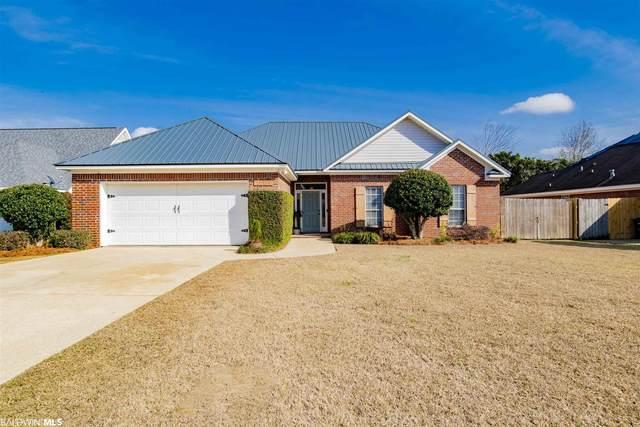 20334 Marion Court, Fairhope, AL 36532 (MLS #310503) :: Ashurst & Niemeyer Real Estate
