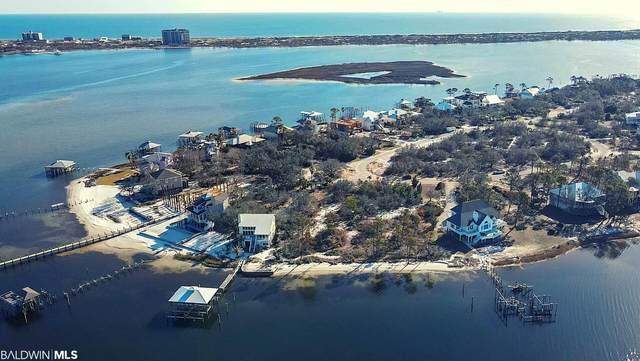 Lot 13 Unit 25 River Road, Orange Beach, AL 36561 (MLS #310507) :: Gulf Coast Experts Real Estate Team
