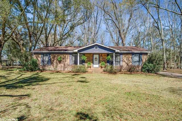 9749 Pleasant Rd, Daphne, AL 36526 (MLS #310510) :: Ashurst & Niemeyer Real Estate