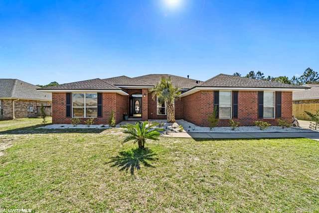 5115 Chinook Avenue, Pensacola, FL 32507 (MLS #310516) :: Levin Rinke Realty