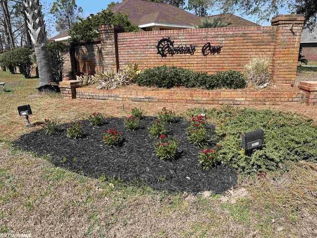 0 Starboard Lane, Orange Beach, AL 36561 (MLS #310517) :: Gulf Coast Experts Real Estate Team