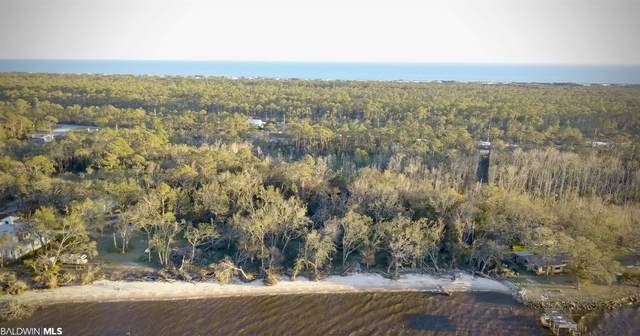 0 State Highway 180, Gulf Shores, AL 36535 (MLS #310522) :: Coldwell Banker Coastal Realty