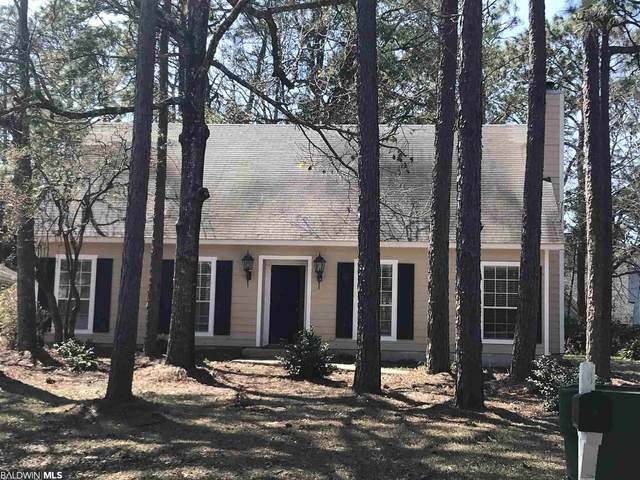 106 Tibidow Circle, Daphne, AL 36526 (MLS #310527) :: JWRE Powered by JPAR Coast & County