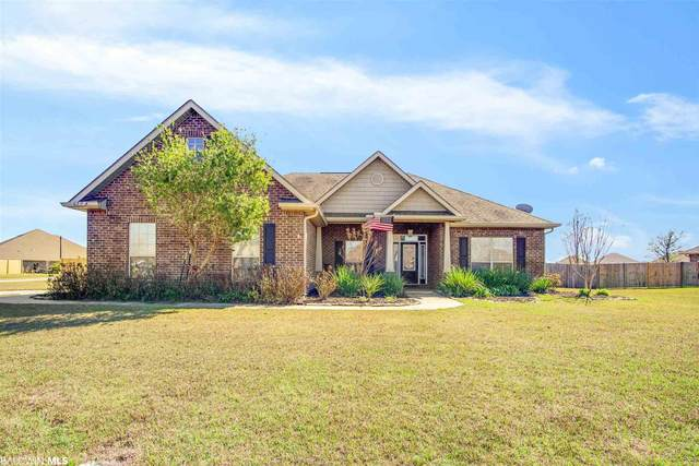 659 Dorr Ave, Gulf Shores, AL 36542 (MLS #310532) :: Mobile Bay Realty