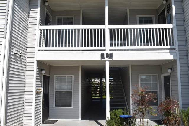6194 Gulf Shores Pkwy U4, Gulf Shores, AL 35642 (MLS #310540) :: Elite Real Estate Solutions