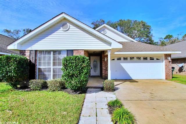 13121 W Concord Drive, Lillian, AL 36549 (MLS #310545) :: Elite Real Estate Solutions