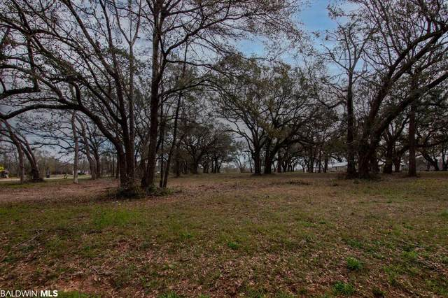 0 Mandrell Ln, Fairhope, AL 36532 (MLS #310546) :: Bellator Real Estate and Development